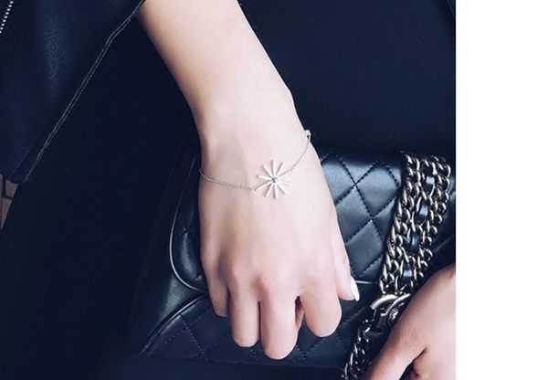 太陽的後裔 宋慧喬?簡約太陽?手環