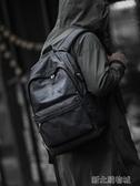 雙肩包男背包男士旅行包時尚潮流迷彩高中大學生書包休閒電腦包  【快速出貨】