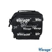 快樂旅行【Verage】貼身橫式側背包 389-5012-01