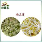 【綠藝家】J10.綠豆(芽菜種子)30克...