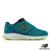 New Balalne 90輕量跑鞋 童鞋 藍綠 KVRUSTGP