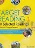 二手書R2YBv 2013.5年《TARGET READING1 2e》1CD