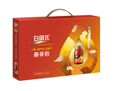 白蘭氏養蔘飲禮盒60ml x 8入 特價  *維康*