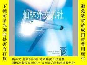二手書博民逛書店【罕見】Designing Unmanned Aircraft