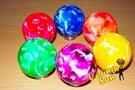 彈力球 彈跳球 直徑2.5cm±4mm 多種花色 1包/250顆 玩具 台灣製造彈力球