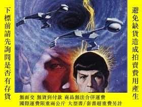 二手書博民逛書店Spock罕見Must Die!Y256260 James Blish Spectra 出版1970