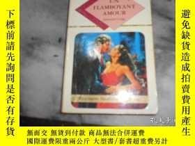 二手書博民逛書店UN罕見FLAMBOYANT AMOURY3210
