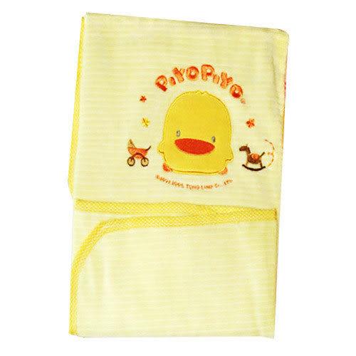 【奇買親子購物網】黃色小鴨夏季雙層兩用被