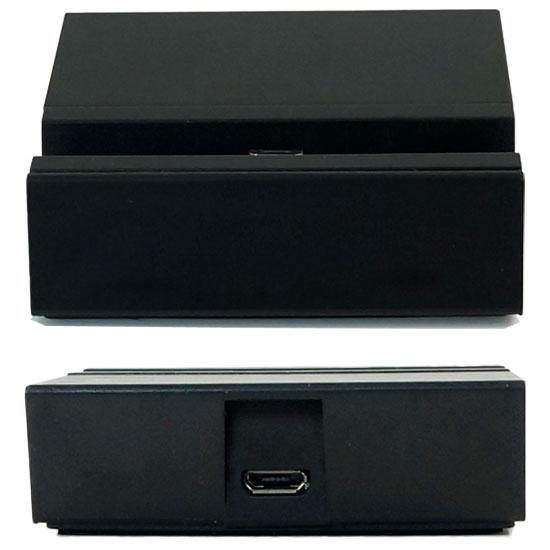【充電底座】SONY Xperia Z3+ E6553 專用充電座充/多媒體座/手機充電座/Micro USB/DK52