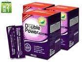 滿件優惠 專注唯一 Double Power 專利7+1雙效益生菌買2送1