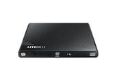 LITEON eBAU108 超薄型外接式燒錄器(黑/白)