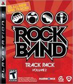PS3 搖滾樂團追踪包 Vol. 2(美版代購)