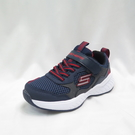 Skechers POWER SONIC ANORZO 中童鞋 魔鬼氈 運動鞋 403623LNVRD【iSport】