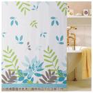 浴簾 PEVA 春意 180×180cm...