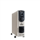 HELLER嘉儀【KE-212TF】12葉片電暖器
