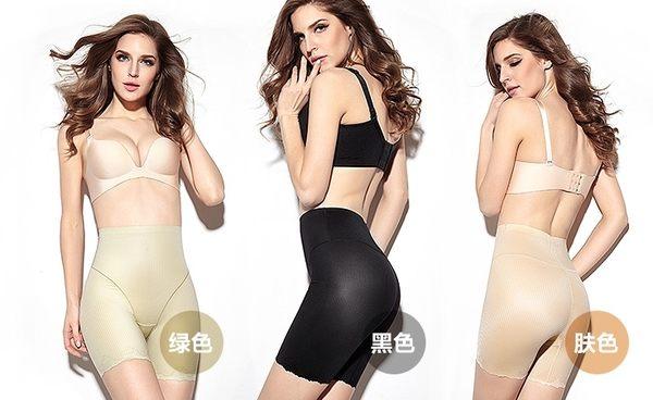 夏季超薄產後收腹束身褲 高腰束腹提臀緊身美體內褲-mov0021
