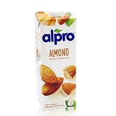 【ALPRO】原味杏仁奶(1公升) 效期2021/11