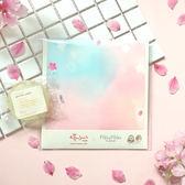 Pikka Pikka 艾杜紗聯名款洗顏巾+洗顏皂30g A82 限量款!