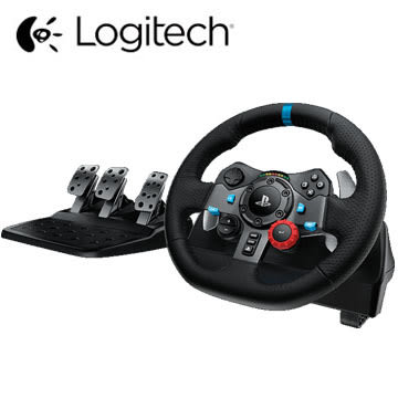 羅技 Driving force G29賽車方向盤