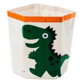 可愛動物收納籃-6款 玩具收納 衣物收納 髒衣籃 棉麻收納籃 洗衣籃 髒衣籃 收納箱 顏色隨機出貨