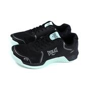EVERLAST 運動鞋 跑鞋 女鞋 黑/粉綠 4922255427 no130