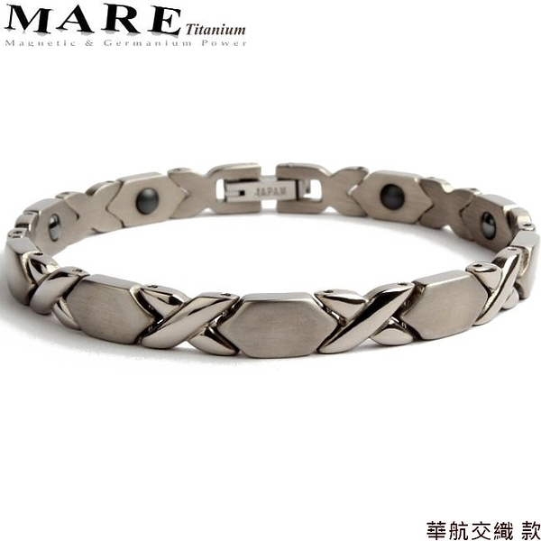 【MARE-純鈦】系列:華航交織 款