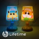 ﹝天竺鼠車車LED情境檯燈﹞正版 情境夜燈 桌上型 小夜燈 天竺鼠車車〖LifeTime一生流行館〗