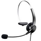 780元辦公室電話耳機麥克風 頭戴式電銷...