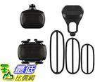 [106美國直購] Garmin Bike Speed Sensor and Cadence Sensor