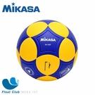 MIKASA 國際合球比賽指定用球 女子比賽用球 黃藍色 4號 MKK4-IKF 原價2200元