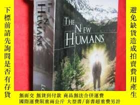 二手書博民逛書店The罕見New Humans (小16開 )【詳見圖】Y546