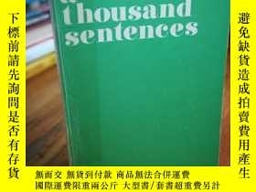 二手書博民逛書店The罕見Silent Way for English - A