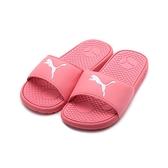 PUMA POPCAT 20 運動拖鞋 粉 371016-16 女鞋
