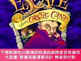 二手書博民逛書店Escape罕見From Castle CantY255174 Bath, K. P.  Preiss, Le