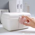 雙層醫藥箱家庭手提箱塑料小藥箱 家用藥品收納箱多層收納盒WD 檸檬衣舍