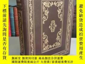 二手書博民逛書店Paradise罕見Lost John Milton 彌爾頓《失樂園》 franklin library 1981