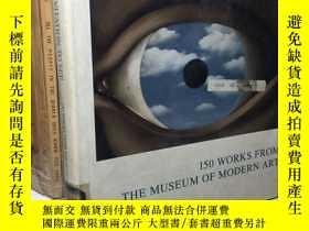 二手書博民逛書店An罕見Invitation to See: 150 Works