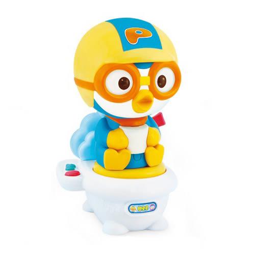 特價 Pororo快樂小企鵝 噗噗馬桶學習組_RR72618