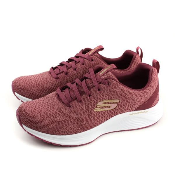 SKECHERS AIR-COOLED 運動鞋 女鞋 酒紅色 13043BRCK no862