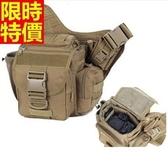 相機包-多功能堅固耐用肩背攝影包4色68ab9【時尚巴黎】