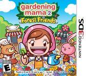 3DS Gardening Mama 2: Forest Friends 園藝老媽:老媽與森林夥伴(美版代購)