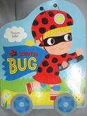 【書寶二手書T2/少年童書_PFX】Scooter Bug