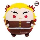 【SAS】日本限定 鬼滅之刃 杏壽郎 BIG系列 Q版 玩偶 抱枕 娃娃 30cm