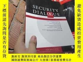 二手書博民逛書店security罕見dialogue volume 43 num