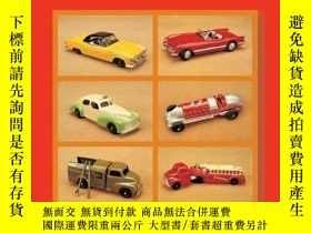 二手書博民逛書店Hubley罕見Catalogs: 1946-1965Y3464