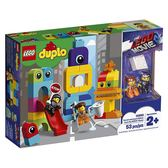 LEGO 樂高 得寶幼兒系列 Emmet and Lucy's Visitors from the DUPLO® Planet_LG10895