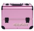 紋繡化妝箱專業手提紋繡箱多層雙開加厚紋繡箱紋繡工具收納箱耗材「時尚彩紅屋」