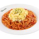 蕃茄肉醬義大利麵套餐(附60元飲品)...
