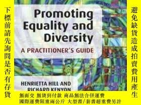 二手書博民逛書店【罕見】2008年 Promoting Equality And