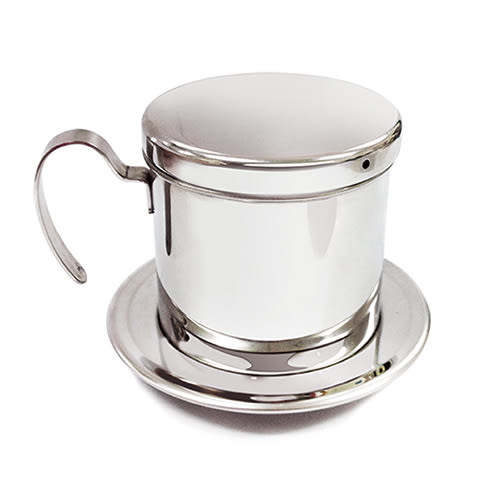 滴滴咖啡壺+玻璃咖啡壺組